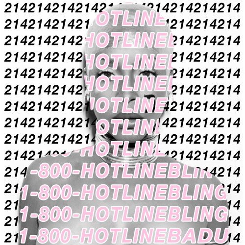 BADU-HOTLINE-BLING