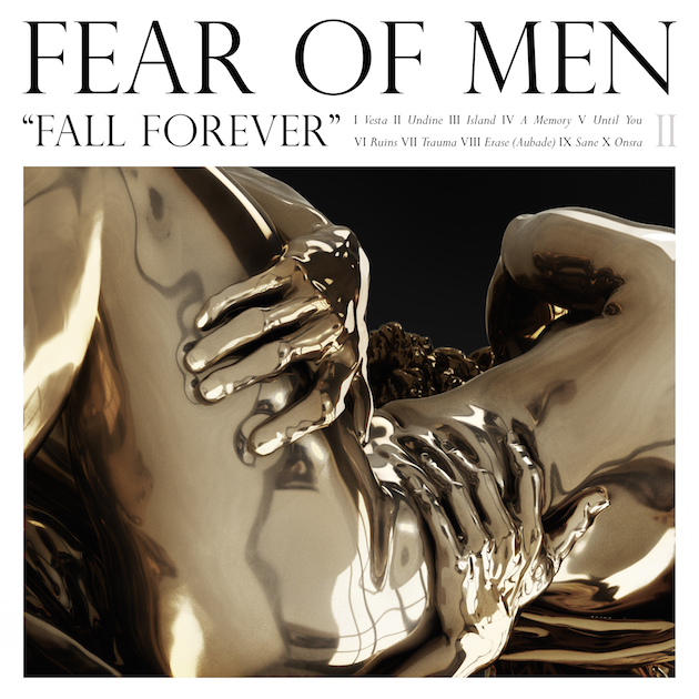 "listen to Fear Of Men's new single ""Island"""