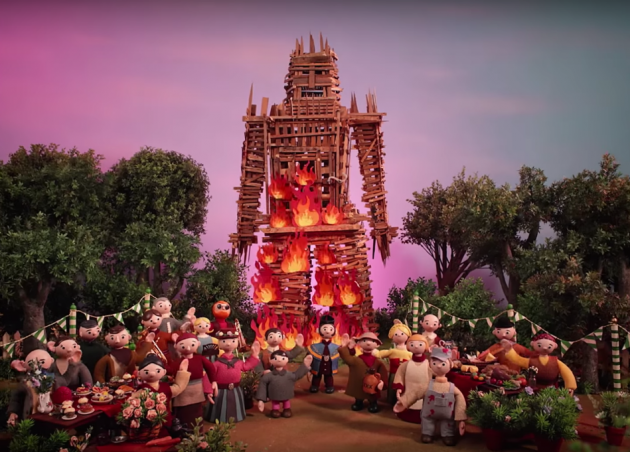 RADIOHEAD-BURN-THE-WITCH-VIDEO
